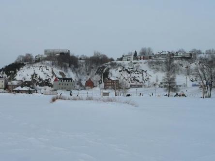Lévis l'hiver - choix - 12