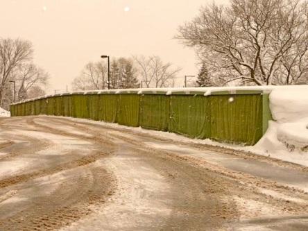 Lévis l'hiver - choix - 13