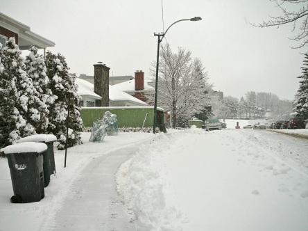 Lévis l'hiver - choix - 16