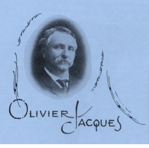 Jacques Olivier Marbrier de Lévis - 01