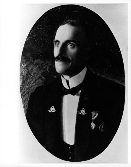 Martel Jean-Baptiste, militaire