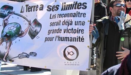 Montreal Jour de la Terre CHOIX - 20