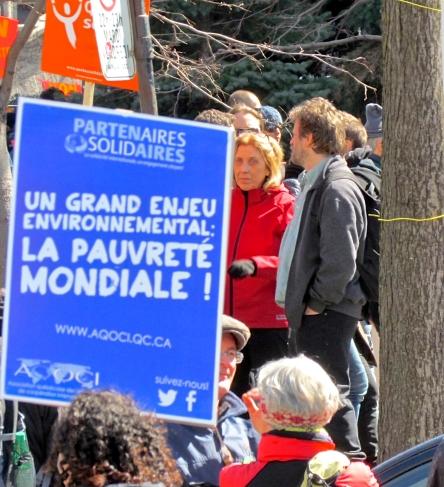 Montreal Jour de la Terre CHOIX - 26