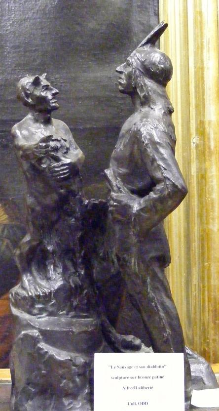 Lévis _ Musée du Collège_Choix de photos - 09