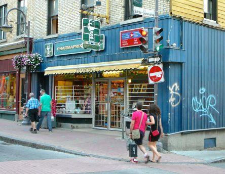 Quebec 2013-07-23_phcie V Dubeau rue St-Jean