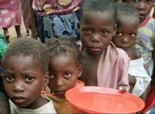 13 faim monde