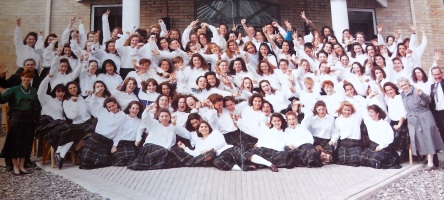 02 1992 T. Scherrer Finissantes 1992-93