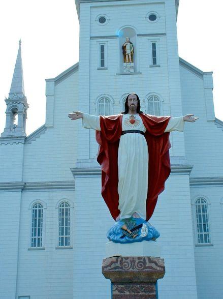 St-Philemon 25 juill 2004 011
