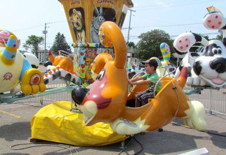 03 Beauce Carnaval à Lévis 2014-07-19