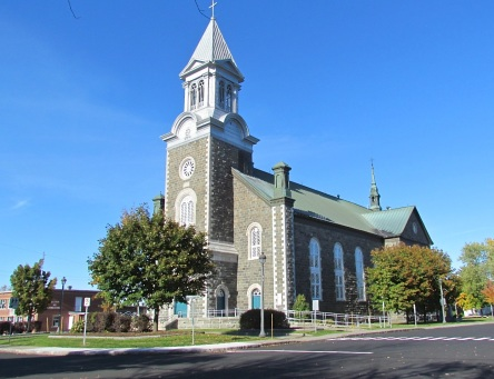 Lévis Église St-David 2014