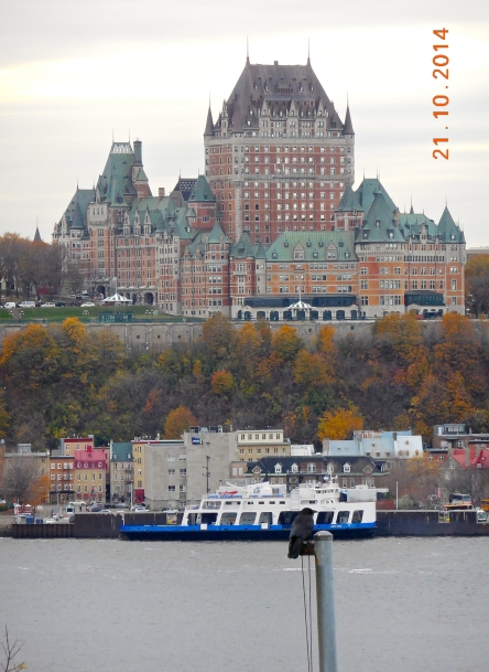 Québec à vue d'oiseau 21-10-2014-2