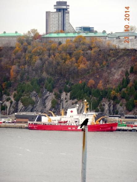 Québec à vue d'oiseau 21-10-2014-3
