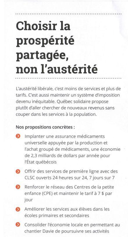 Québec solidaire Levis oct 2014 - Version 2
