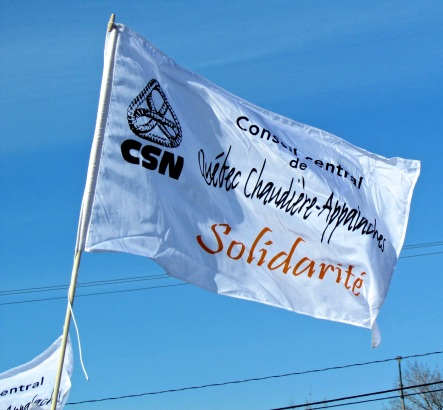 Manif contre l'austérité_Lévis_26-02-2015_ - 02