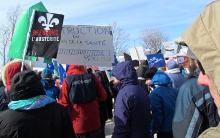 Manif contre l'austérité_Lévis_26-02-2015_ - 17