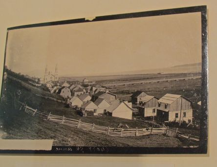 6 Ste-Anne-de-Beaupré v 1885