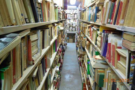 Levis_ancien Juvénat de St-Romuald_librairie Fr. Blanchet 2015-02-18