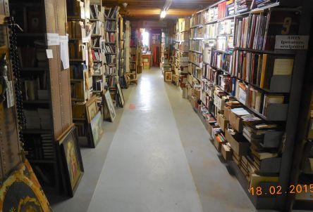 Levis_ancien Juvénat de St-Romuald_librairie Fr. Blanchet 2015-02_18
