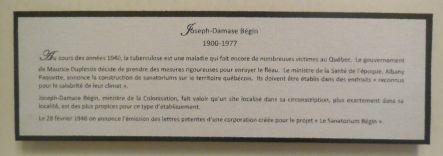 Lac-Etchemin Ancien Sanatorium Bégin 26-06-2015 - 05