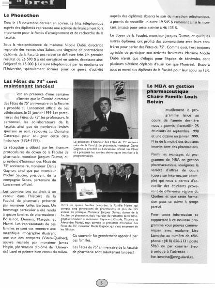 Martel phciens_En bref fevr 1999 vol 4 no 1