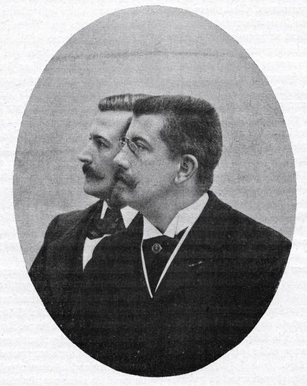Paul et Victor Marguerite_auteurs_Cliché Nadar - Version 2
