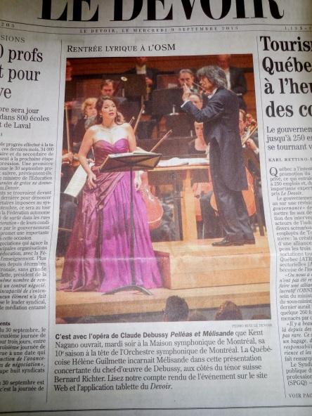 Helene Guilmette OSM_Le Devoir 09-09-2015