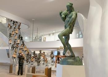 1 galerie-de-l-homme MUsée de l homme Paris 2015