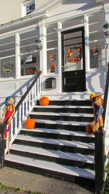 Levis rue Fraser Halloween Letourneau  30-10-2015