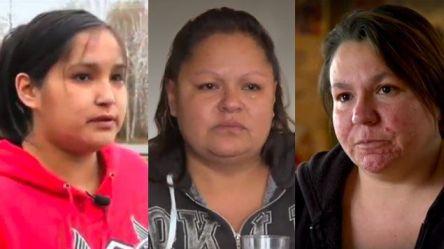 Val_d_Or 3 femmes-autochtones