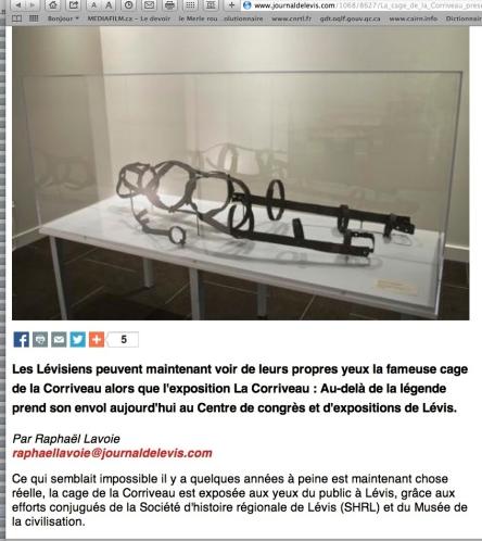 cage Corriveau SHRL MCQ 2-10-2013