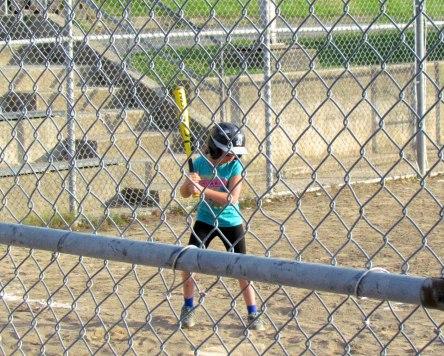 2 Levis 10-08-2015 Emile baseball u9
