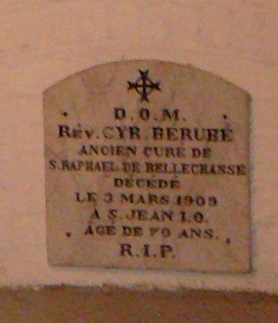 crypte berube-cyr eglise-notre-dame levis 2008-11-20 (52) - Version 4