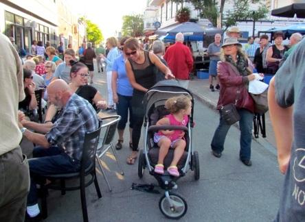 Montmagny-rue-st-jean-baptiste carrefour-accordeon 03-09-2016 i