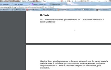 Tremplin Valeurs comnunes societe quebecoise_demande de RM - Version 2